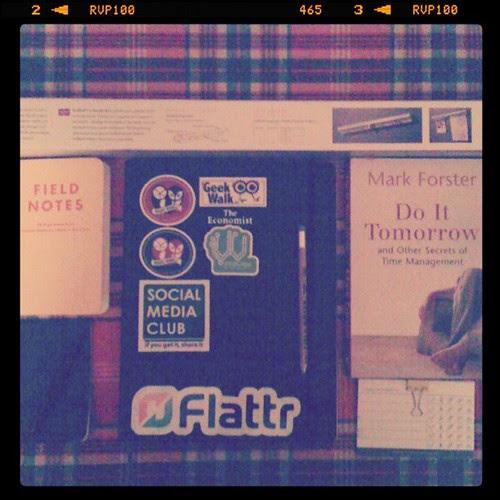 F.I.X IT! Ingredients