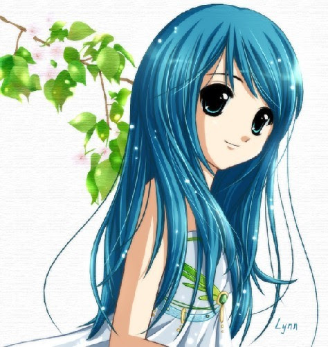 Download 46 Background Anak Anime Gratis Terbaru