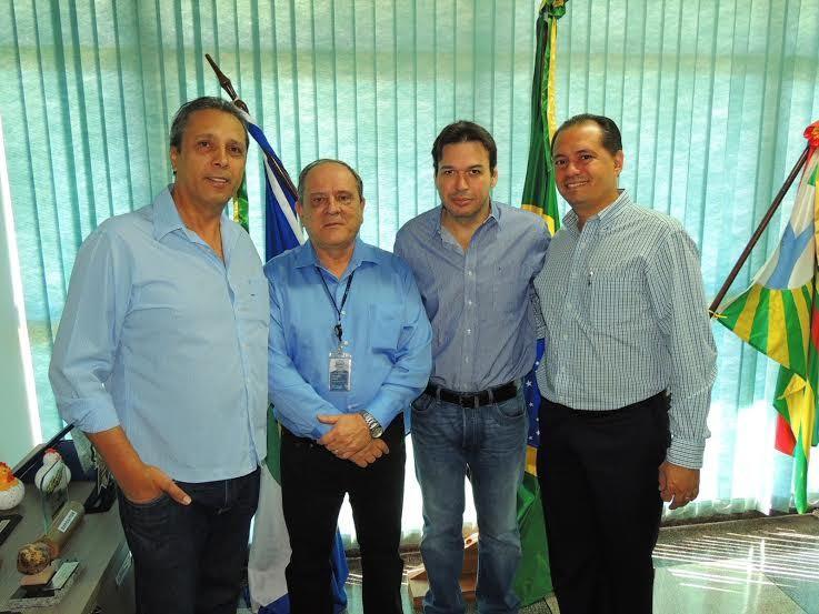 Azul confirma linha Barra do Garças-Cuiabá para o segundo semestre deste ano