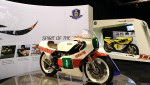 Yamaha's 50th Anniversary Celebrations
