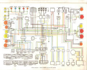 Honda Cb 650 Wiring Diagram Wiring Diagrams Site Popular A Popular A Geasparquet It