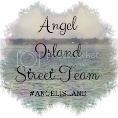 Angel Island Street Team