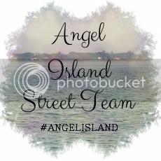 Angel Island Street Team