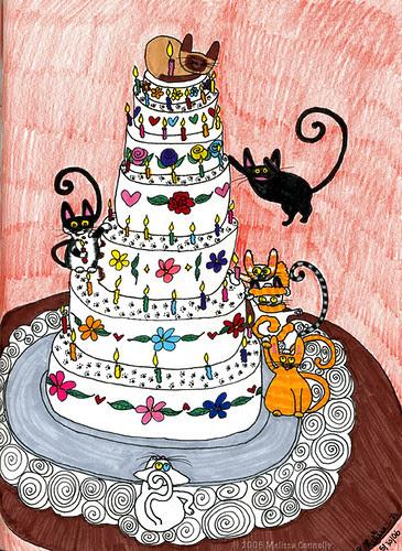 Cake (May 26, 2006)