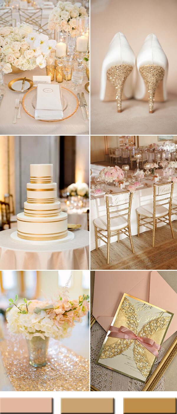 Catering Salt Lake City Area: Amazing Wedding Color Combos ...