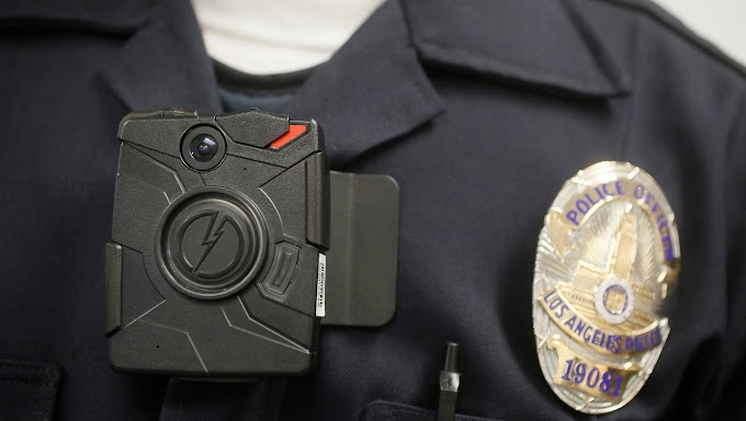 Bodycams haven't lived up to promises of exposing police misconduct. One reason: The police decide what to release.