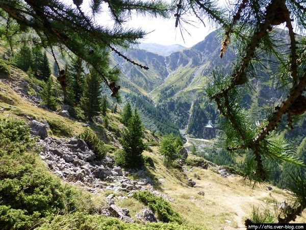 10 jours à la montagne (8)
