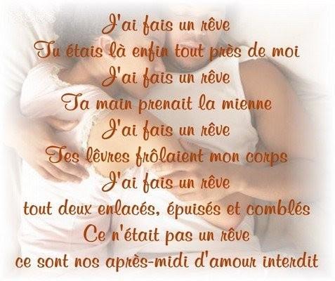 Image Citation Amour Impossible