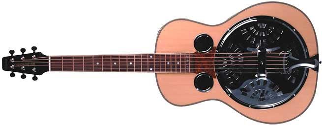 parts Resonator+guitar+