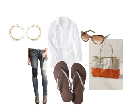 Urban Outfitters, Wendy Mink, Havaianas, Canvas, Old Navy, Gap