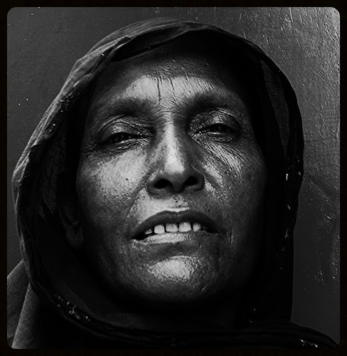 The Muslim Beggar From Murshidabad W Bengal by firoze shakir photographerno1