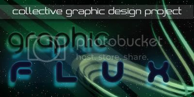 collective graphic design project