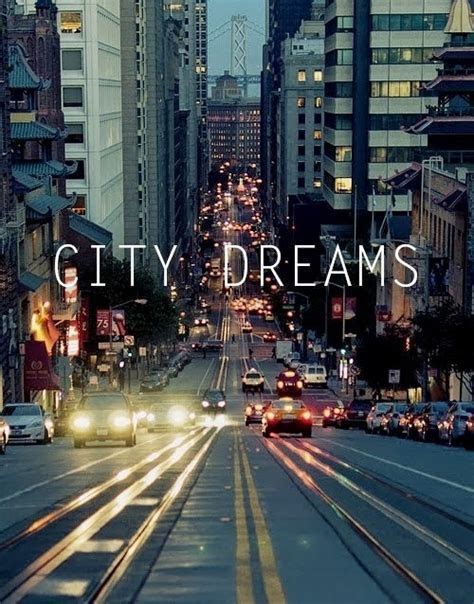 City Dreams Pictures, Photos, and Images for Facebook
