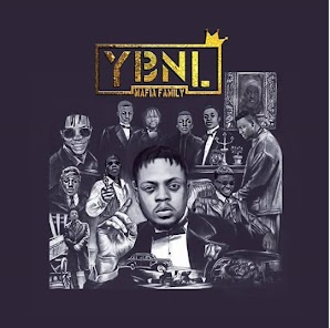 "Download Now » Olamide's New Album ""YBNL Mafia Family"" Is Out"