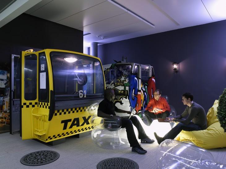 oficina taxi