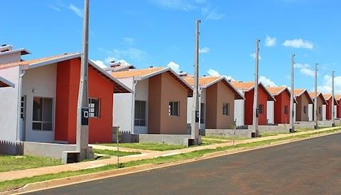 Governo federal altera regras no programa Minha Casa, Minha Vida