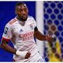 Ligue 1: Ekambi nets brace as Lyon thrash Monaco