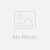 Red evening ball gowns