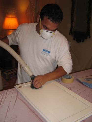 How Much Does It Cost to Paint Kitchen Cabinets in San