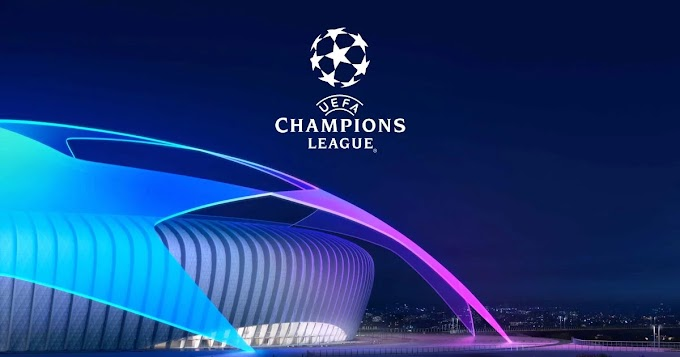 UCLdraw: UEFA Champions League Round Of 16 Draws [Full Fixtures]