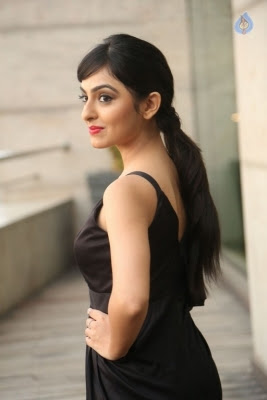Pooja New Stills - 2 of 35