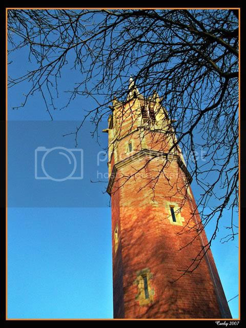 St. Michael's Church, South Shields