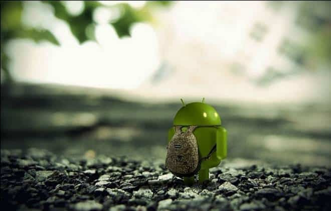 Android perde popularidade nos principais mercados no mundo