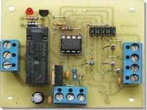 Chu kỳ báo động an toàn có thể lập trình với PIC12F675