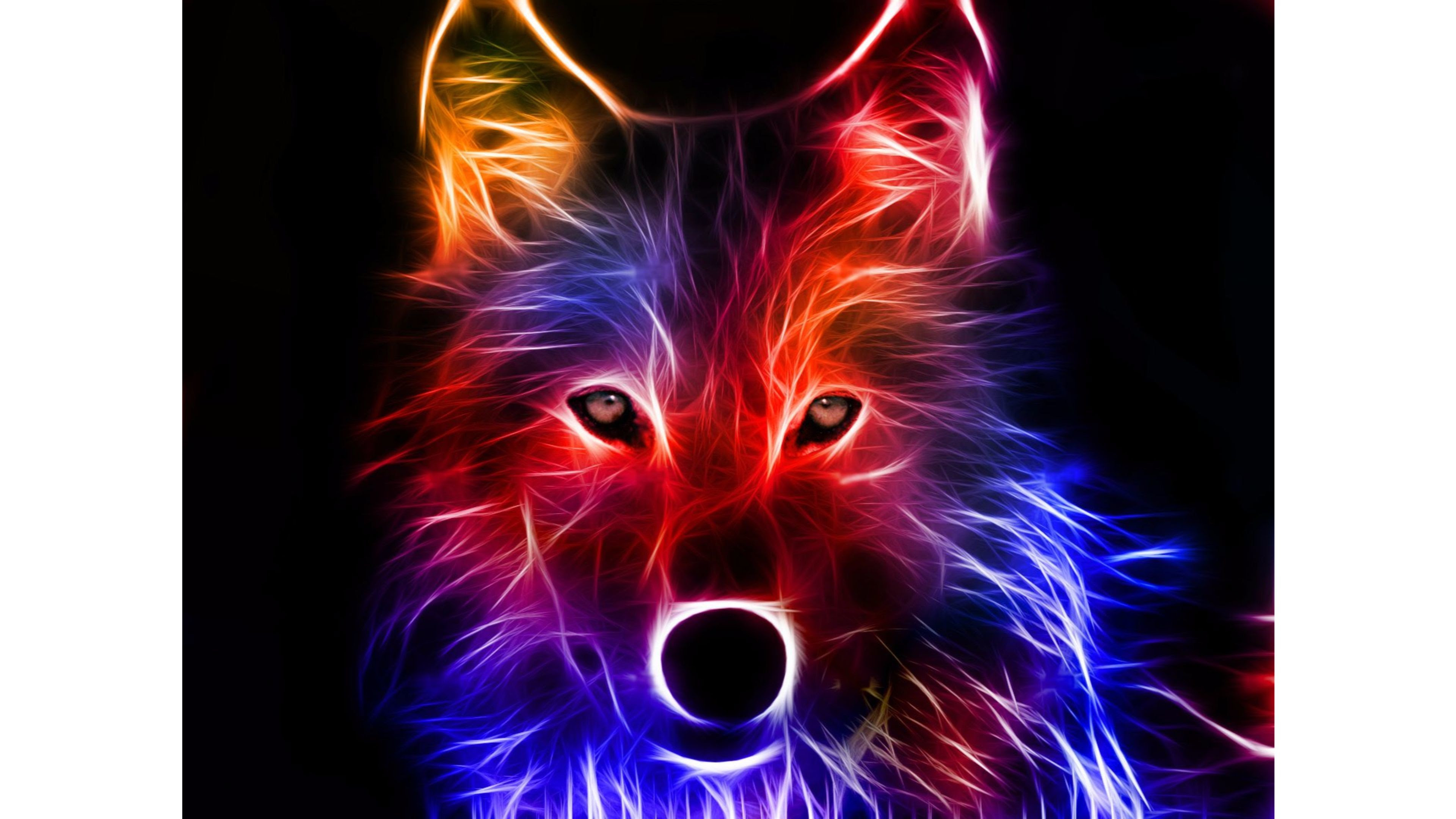 WoowPaper 3d Wallpapers Wolf