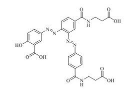 Balsalazide USP Impurity 3