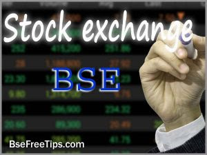 What Is BSE Markets ? Bombay Stock Exchange (BSE) India.