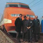 Il était une fois dans La Vie du Rail – 57) Dans les coulisses d'un exploit… Objectif 380. La course au record (1re partie)