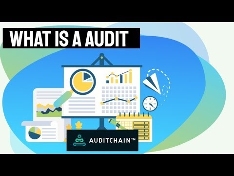 Auditchain Review