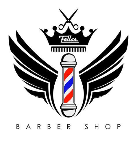 images  logos  pinterest barber logo