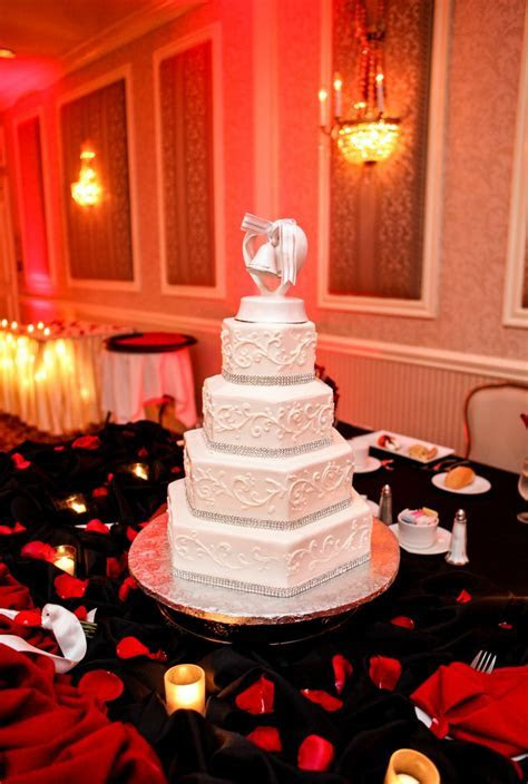 Wedding Cakes   The Poughkeepsie Grand Hotel   Hudson