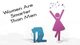 هوش زنان و مردان بیشتراست