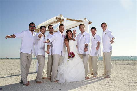 tips  advice  beach wedding attire