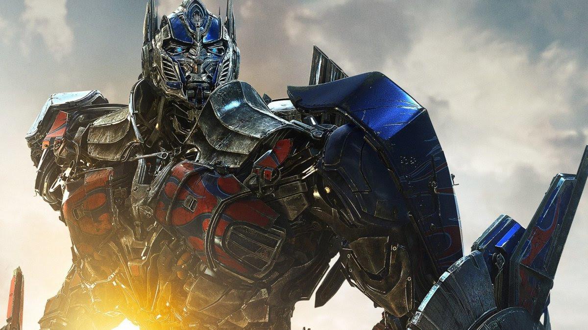 Transformers The Last Knight Is Getting A Sequel Fan Fest