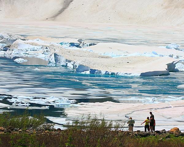 IMG_3660B Iceberg Lake, Glacier National Park