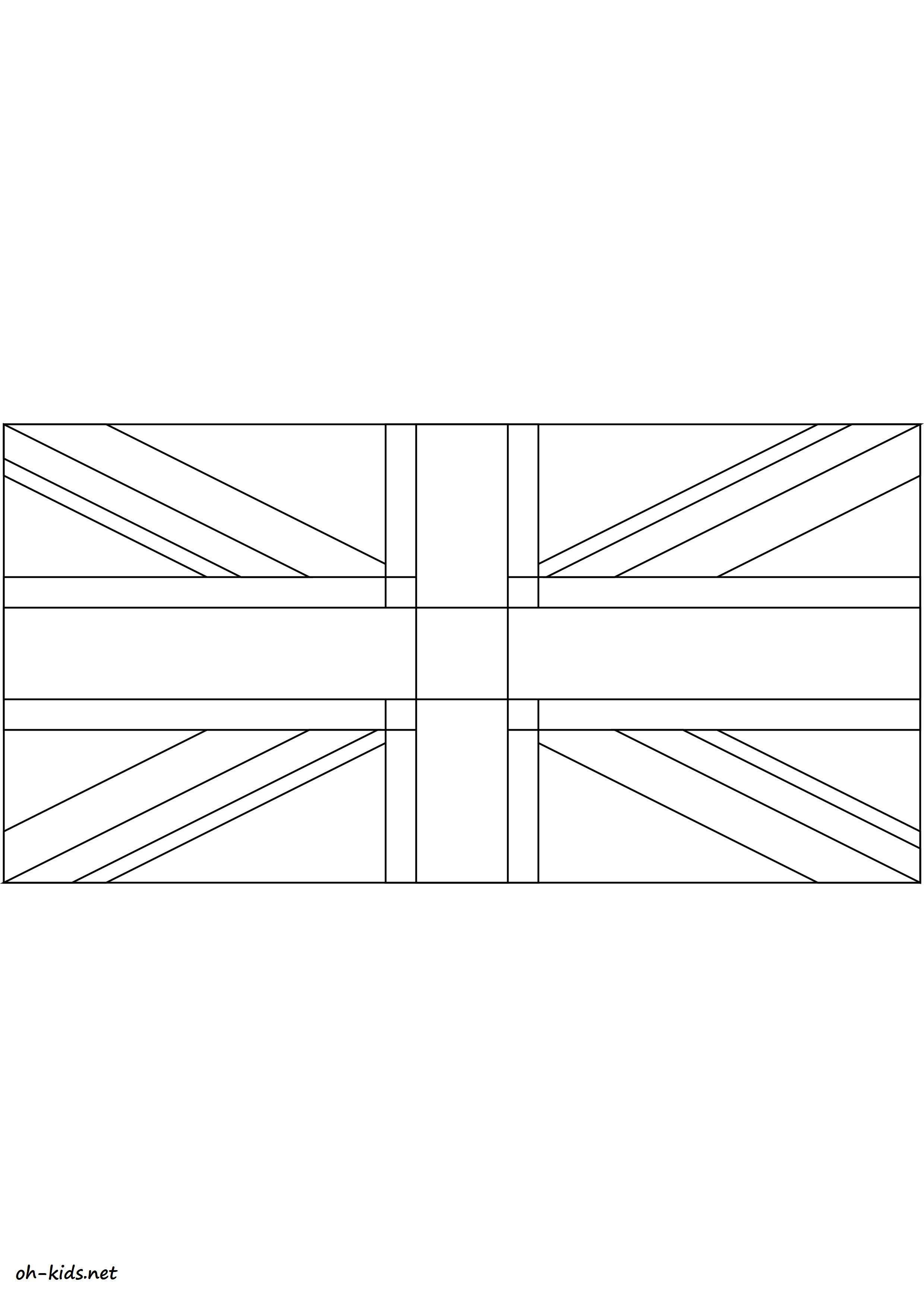 fabulous dessin gratuit drapeau anglais imprimer dessin with imprimer drapeau anglais coloriages