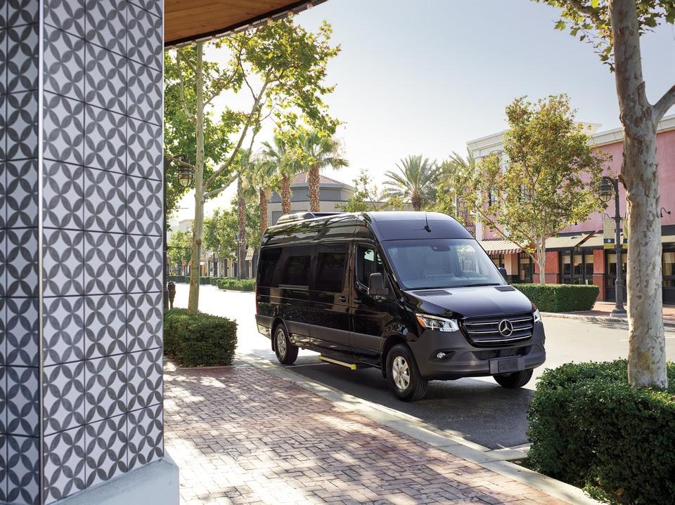 Mercedes-Benz Auto Service & Repair Center | Mercedes-Benz ...