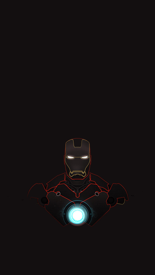 69 Iron Man Wallpapers For Free Download In HD