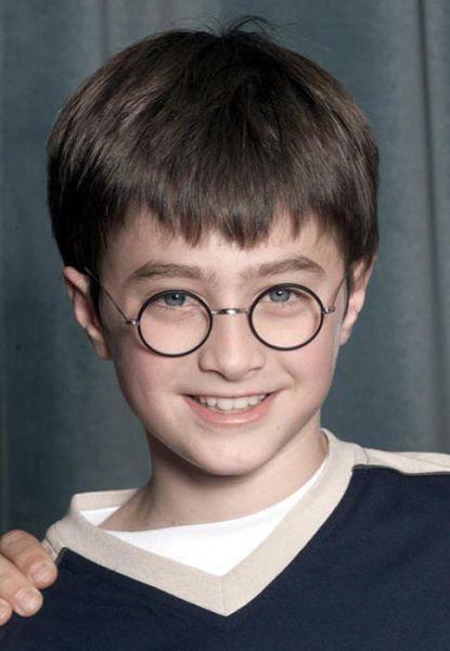 """Οι ηθοποιοί του """"Harry potter"""" τότε και τώρα (2)"""