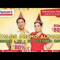 Katalog Promo Alfamart Terbaru Periode 16 - 31 Oktober 2021