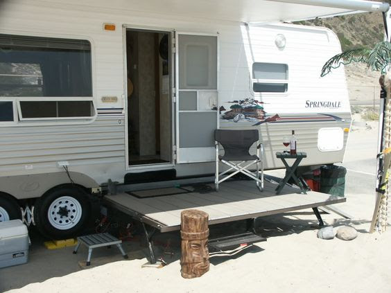 Rv Net Open Roads Forum Do It Yourself Modifications And