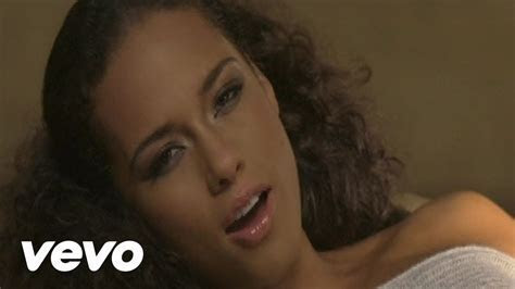 Alicia Keys   No One (Official Video)SHES A BEAUTIFUL