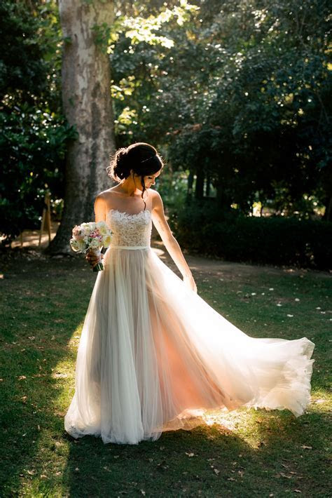 Discount Open Back Lace and Tulle Wedding Dress,Fashion