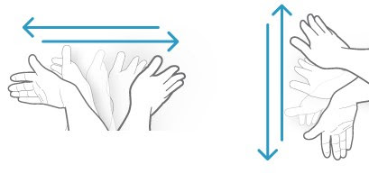 Touchless Gesture User Interface: Mimesign