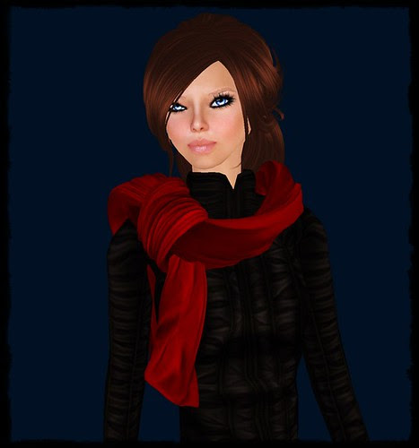 Dress Up Challenge - Fashionista 2