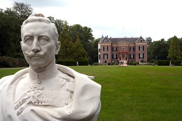 His Imperial Majesty Wilhelm II